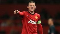 Kagawa nằm viện 1 tháng, 'Rooney gia nhập Anzhi là phi thực tế'