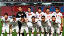 Công bố 50 cầu thủ sơ bộ đá loại Asian Cup 2015: Vẫn có Công Vinh!