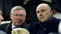 Sir Alex Ferguson: Điệp viên ở Camp Nou