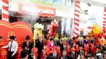 """Vào Việt Nam lúc này, McDonald's """"rất tinh quái"""""""