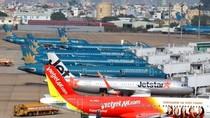 """""""Góc tối"""" của thị trường hàng không Việt"""
