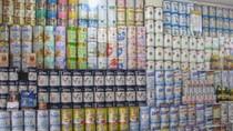 """Hàng loạt doanh nghiệp sữa """"kêu cứu"""" khẩn cấp lên Thủ tướng"""