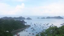 Tổ chức Tuần lễ Biển và Hải đảo Việt Nam 2016 từ 1/6