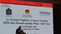 HDBank kết nối doanh nghiệp Việt - Pháp