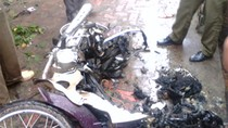 Chuyên gia chất nổ Bộ Quốc phòng phân tích vụ nổ xe tại Bắc Ninh