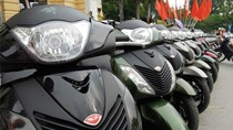 Hà Nội: Bắt giữ bà chủ cửa hàng xe máy 8X chiếm đoạt hơn 13 tỷ