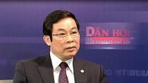 Bộ trưởng Nguyễn Bắc Son: Xử lý 51 ấn phẩm in cờ TQ, sai chủ quyền