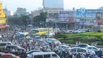 TP.HCM lại đề xuất cấm xe ngày chẵn, lẻ