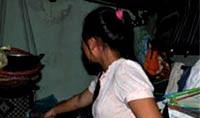 Chồng cưỡng bức em họ tuổi 13, vợ xúi em phá thai kinh dị để chạy tội