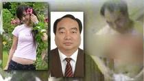 Bắt kẻ đứng sau cảnh giường chiếu của quan chức Trung Quốc