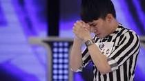 Thảm họa Quân Kun tuyên bố lõa thể vén sự thật hậu trường Vietnam Idol