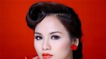 Hoa hậu Diễm Hương tạ lỗi với khán giả sau scandal gian dối