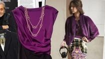 Nàng công sở mặc đẹp: Mix đồ tuyệt đẹp, chỉ với 1 chiếc váy