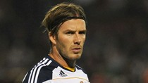 Xong SEA Games 26, Indonesia đón Beckham