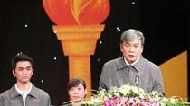 Đoàn Việt Nam quyết giành 70 Huy chương Vàng SEA Games 26