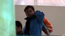 Lủi thủi rời VFF, Falko Goetz chính thức thất nghiệp