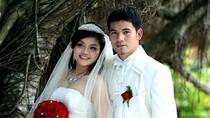 Ngắm cô dâu xinh đẹp của cầu thủ 'suýt' đắt nhất Việt Nam