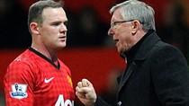 """Rooney tố Sir Alex """"ăn không nói có"""""""