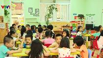 Ban phụ huynh cũng có trách nhiệm khi để con trẻ bị bớt xén và cho ăn đồ bẩn