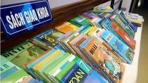 Một chương trình nhiều bộ sách giáo khoa, lo sự cạnh tranh thiếu lành mạnh