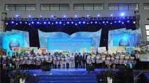 Học sinh Bình Thuận đạt giải nhất Cuộc thi Khoa học kỹ thuật cấp quốc gia