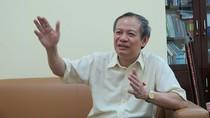 Viện trưởng nghiên cứu Lập pháp của Quốc Hội không ủng hộ tịch thu xe