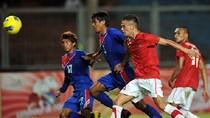 Gục ngã trước U.23 Malaysia, Indonesia 'va vào' U23 Việt Nam