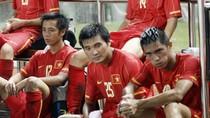 10 nỗi thất vọng ê chề của Thể thao Việt Nam 2011