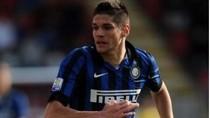Sao trẻ Inter bị cấm thi đấu 9 tháng vì tội giống như Danh Ngọc