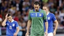 Thất bại của Italia: Dám ước mơ để rồi 'gục chết'...