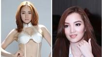 Top 6 làn da mỹ nhân Việt trắng đẹp 'thật thà'