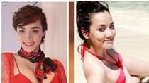 Trang Nhung đang sở hữu vòng 1 'thật mà đẹp' nhất Vbiz?
