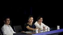 Độc giả kêu gọi Mỹ Linh xin lỗi Sơn Tùng sau vụ chê hát live dở