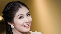 Hoa hậu Ngọc Hân: Nhiều người thắc mắc sao tôi không mua nhà, ô tô