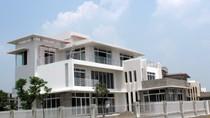 Xem biệt thự 3 triệu USD GS Ngô Bảo Châu nhận cho Viện Toán