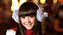 10 nụ cười tỏa nắng nhất showbiz Việt 2011 (2)