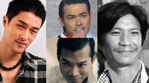 4 diễn viên nam tính, quyến rũ nhất showbiz Việt 2011