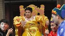 Hài tết Chí Trung: Đáng đồng tiền bát gạo