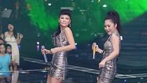 Thu Minh song ca 'Đường cong' với Hương Tràm vì... mê tín