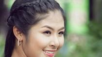 Hoa hậu Ngọc Hân nói chuyện lấy chồng