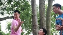 'Cười ngất' khoảnh khắc 1-0-2 của sao Việt: Tự Long (P28)