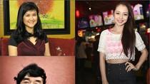 Từ khóa hot showbiz tuần qua: Nhà báo Thu Uyên, diễn viên Tuấn Dương
