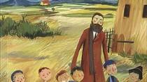Những tấm lòng cao cả - Một cuốn sách mà các thầy cô giáo nên đọc