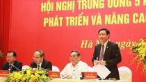 Ban Kinh tế TƯ đã kiểm tra 30 tỉnh, thành ủy về phát triển kinh tế tập thể
