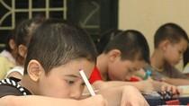 Tại sao trẻ em Việt Nam toàn mắc bệnh người già?