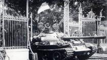 Thiếu tướng Nguyễn Đức Huy kể về cuộc tiến công giải phóng Sài Gòn