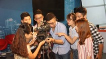 Lần đầu tiên, Việt Nam đào tạo thạc sĩ báo chí theo hướng ứng dụng