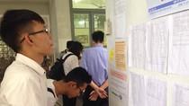 Hạn chót và những lưu ý khi thay đổi nguyện vọng thi vào lớp 10 ở Hà Nội