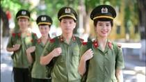 Học viện An ninh nhân dân không có nguyện vọng và ý định rà soát lại kết quả