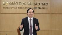 Bộ trưởng Nhạ muốn xây dựng trung tâm khảo thí độc lập về ngoại ngữ